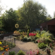 Lucy Hartley Gardens Image 3