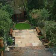 Mike Bradley Garden Design Image 2