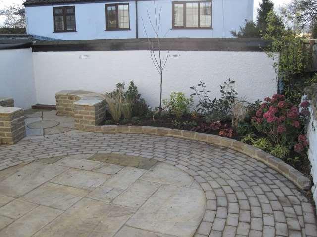 Mike Bradley Garden Design in Hartlepool | Garden Design