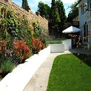 Miriam Gopaul Garden Design Image 1