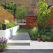 Miriam Gopaul Garden Design Image 4