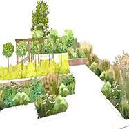 Miriam Gopaul Garden Design Image 5