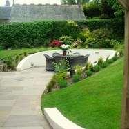 Motif Garden Design Image 1