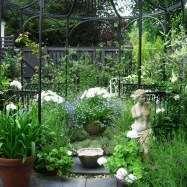 Motif Garden Design Image 3