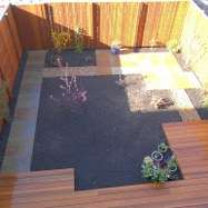 Motif Garden Design Image 6
