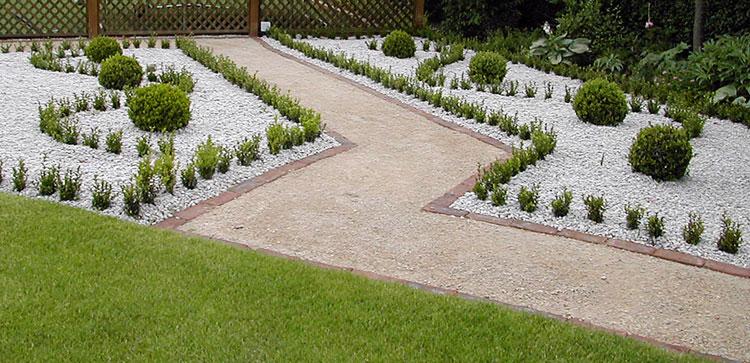 Natures Way in Nottingham   Garden Design
