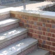 New Barn Garden Design Image 1