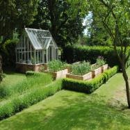 New Forest Garden Design Image 2