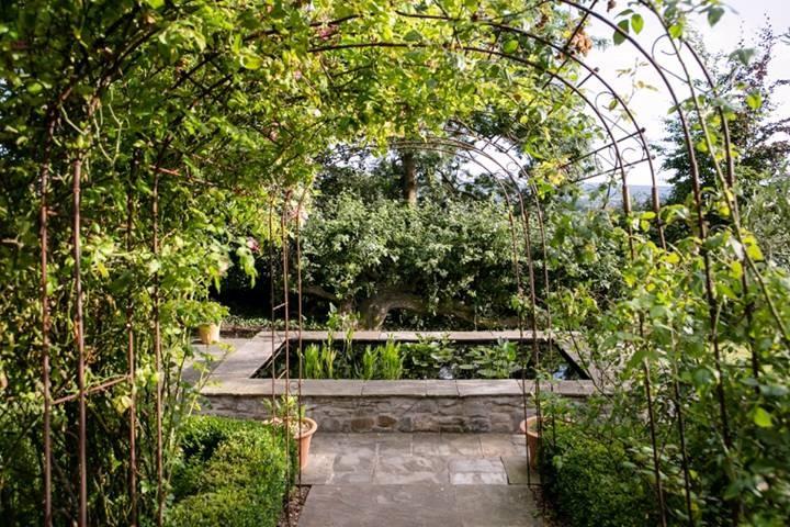 Nina's Garden in Bristol | Garden Design