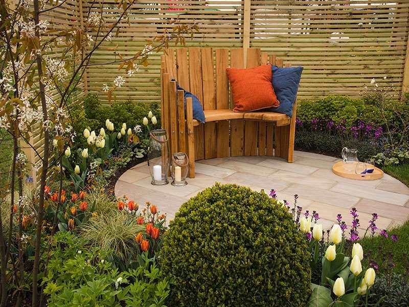 North leeds garden design in leeds garden design for Landscape design leeds