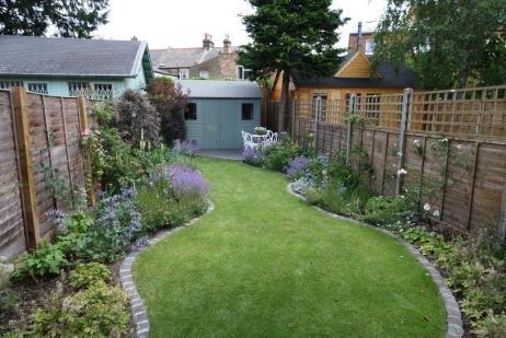 Steve Dimmock Gardens