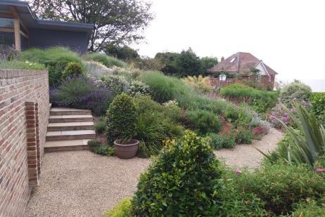 Kate Marshall Garden Design