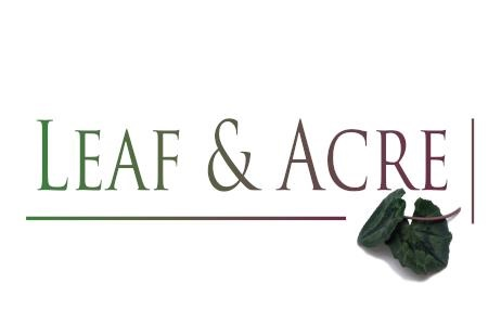 Leaf and Acre Ltd