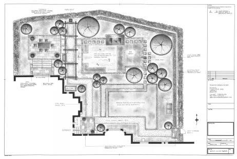 Foxwood Garden Design