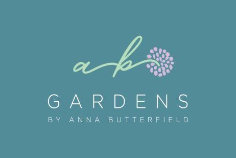Gardens By Anna Butterfield