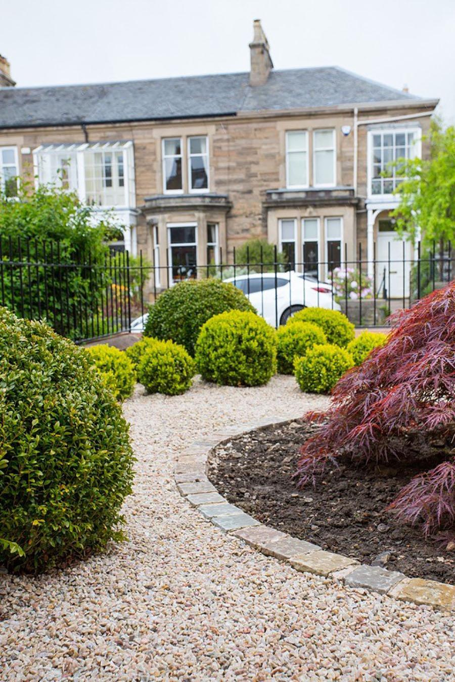 Find local UK Garden and Landscape Designers   Stonemarket