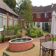 Rhoda Maw Garden Design Image 1