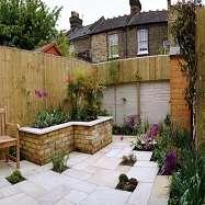 Rhoda Maw Garden Design Image 2