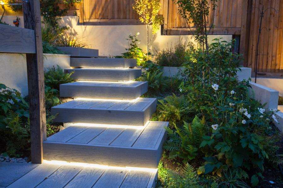 Simon Orchard Garden Design in Petersfield | Garden Design