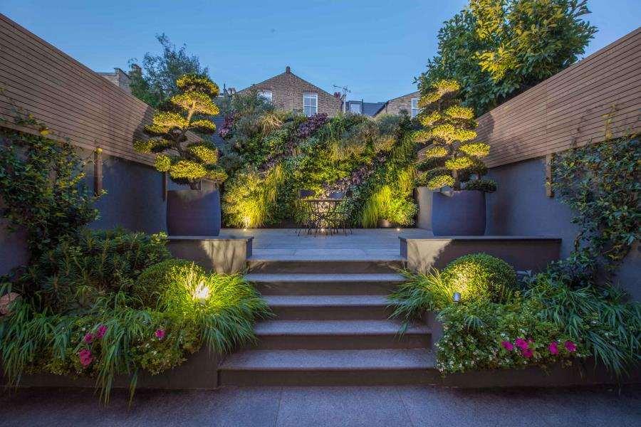 Local Market Tool >> Simon Orchard Garden Design in Petersfield   Garden Design