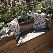 Stacy Tuttle Garden Design Image 2