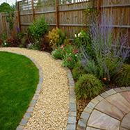 Stacy Tuttle Garden Design Image 3