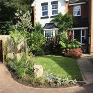 Steve Dimmock Garden Design Image 1