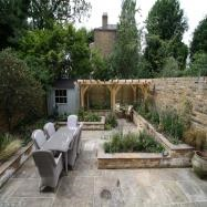Steve Dimmock Garden Design Image 2