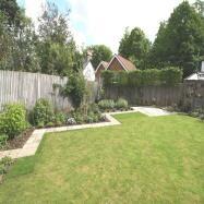 Steve Dimmock Garden Design Image 4