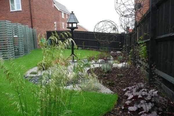 Sue Gilbert Gardens By Design in Olney   Garden Design