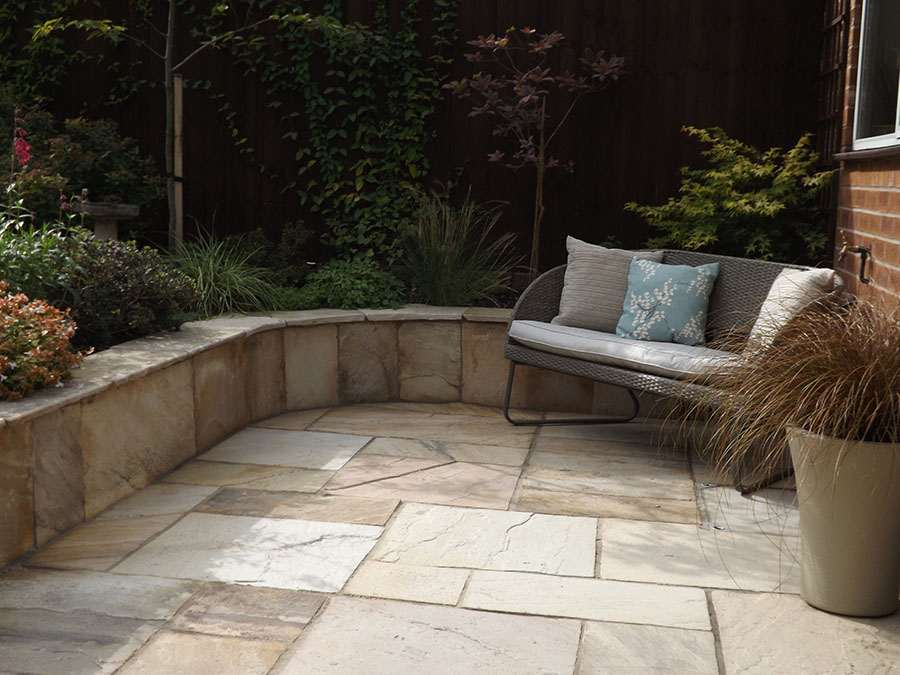 Suzanne Fletcher Garden Design in Bootle | Garden Design