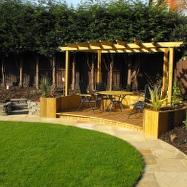 Suzanne Fletcher Garden Design Image 3