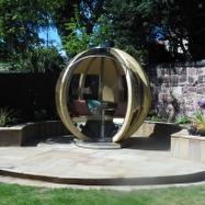 Suzanne Fletcher Garden Design Image 7