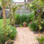 Tapestry Garden Design Image 1