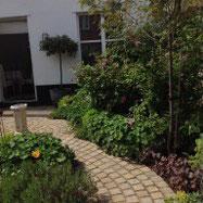 Tapestry Garden Design Image 3