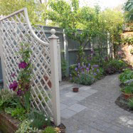Tapestry Garden Design Image 6
