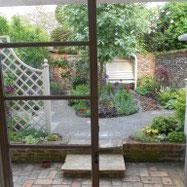 Tapestry Garden Design Image 7