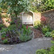 Tapestry Garden Design Image 8