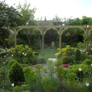 Tapestry Garden Design Image 9