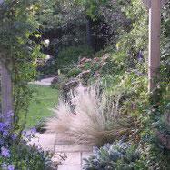 Tapestry Garden Design Image 10