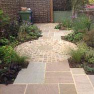 Tapestry Garden Design Image 12