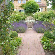 Tapestry Garden Design Image 17