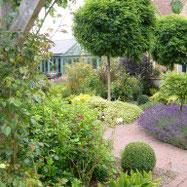 Tapestry Garden Design Image 21