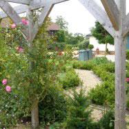 Tapestry Garden Design Image 23