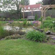 Tapestry Garden Design Image 24