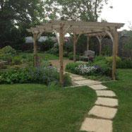 Tapestry Garden Design Image 25