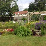 Tapestry Garden Design Image 27
