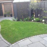 Tapestry Garden Design Image 29