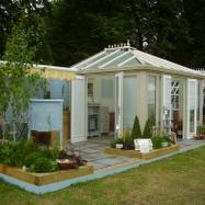 Yvette's Garden Design Image 4