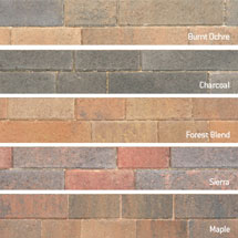 View Avenu Driveway Block Paving Colours image